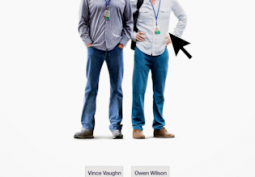 Movie Review: The Internship