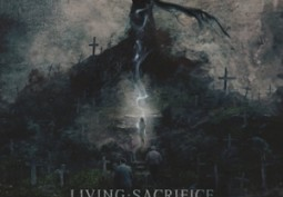 Living Sacrifice: New Single 'The Reaping'