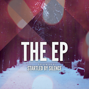 StartledBySilenceTheEP_Cover