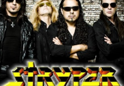 Stryper hits U.S. Top 40 Charts