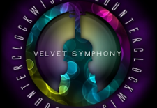 Album Review: Velvet Symphony – Counter Clockwise