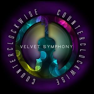 VelvetSymphony-CounterClockwise-Cover
