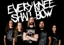 Interview: Every Knee Shall Bow