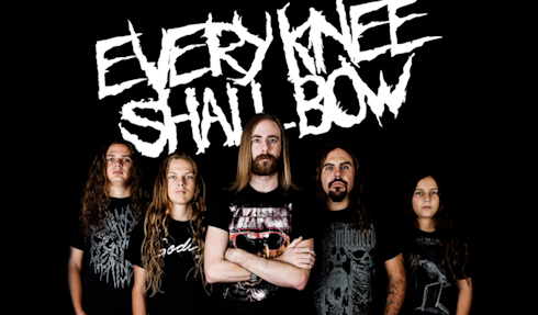 EveryKneeShallBow_Promo