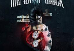 Album Review: The Letter Black – Rebuild