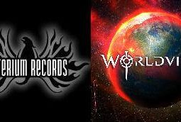 Worldview signs with Ulterium