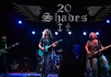 Interview: 20 Shades