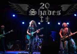 Interview: 20 Shades