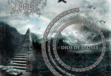 Album Review: Hortor – Dios de Dioses