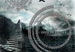 Album Review: Hortor – Dios de Dioses