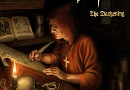 Album Review: Nomad Son – The Darkening