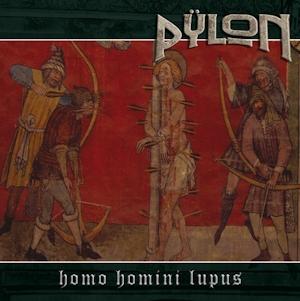 Pylon_ Homo Homini Lupus