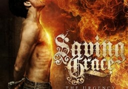 Album Review: Saving Grace – The Urgency