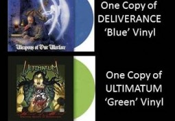 Roxx Production to release special Edition Vinyls