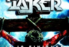 Taker – It Is Finished Album Review