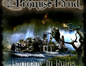 Album Review: Promise Land – Harmony In Ruins
