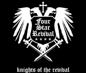 Interview: Four Star Revival