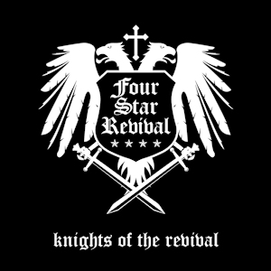Four Star Revival - Knights of the Revival_Cover