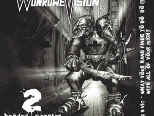 Album Review | Wonrowe Vision : 2 Headed Monster
