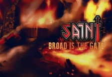 Album Review | Saint: Broad is the Gate