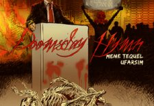 Album Review | Doomsday Hymn: Mene Tequel Ufarsim