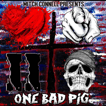 One Bad Pig: Love You To Death | Album Review