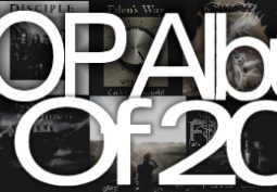 Top Albums of 2016